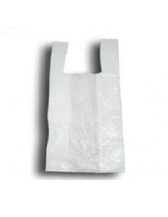 Paquete de bolsas Asas camiseta 35x50 G50