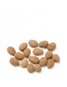 Almendra Choco Cacao. Bolsa 1 Kg.