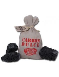 Saco de Carbón Dulce de Azúcar de 140g.