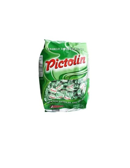 Caramelo Pictolin Clasic 1 Kg.
