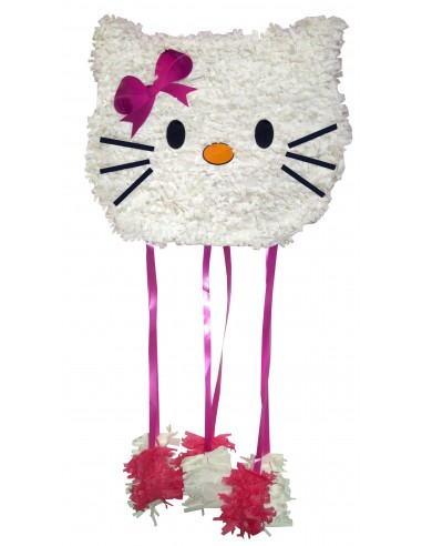 Piñata Seda Grande  Hello Kitty